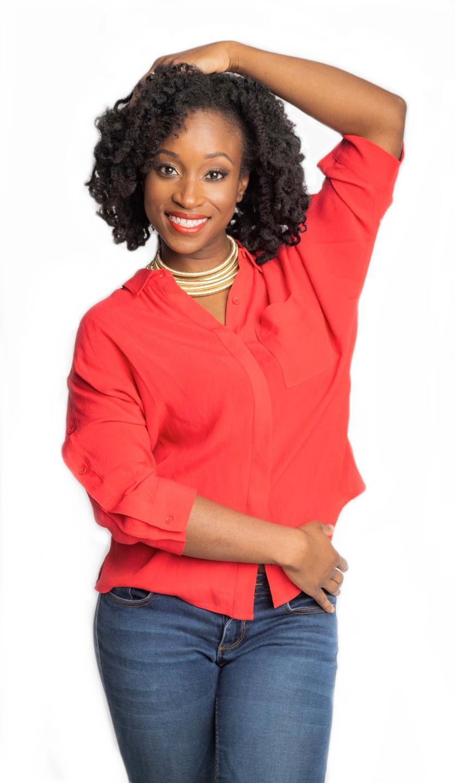 Cherene Francis Personal Branding Expert