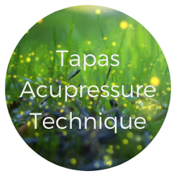 Tapas Acupressure Technique