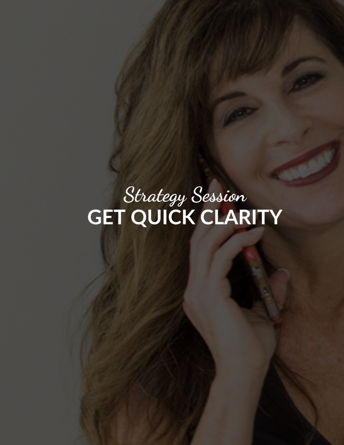 Quick Clarity Strategy