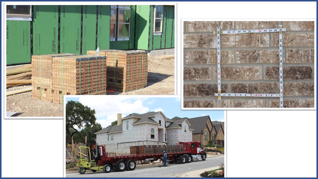 Excel Formulas For Estimating Concrete Lumber Brick