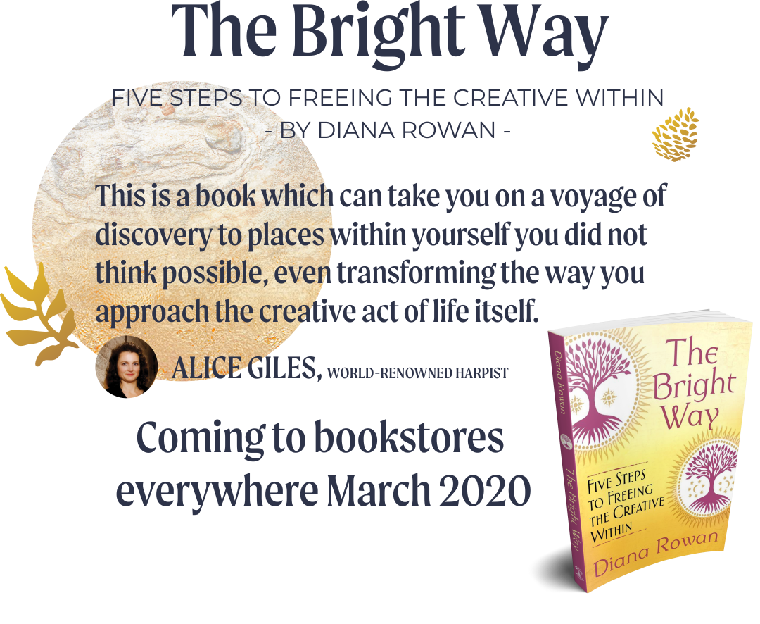 The Bright Way Book