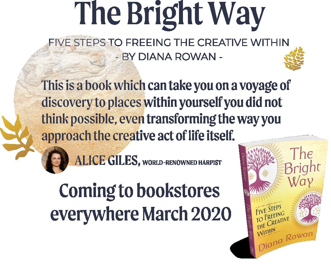 The Bright Way Book