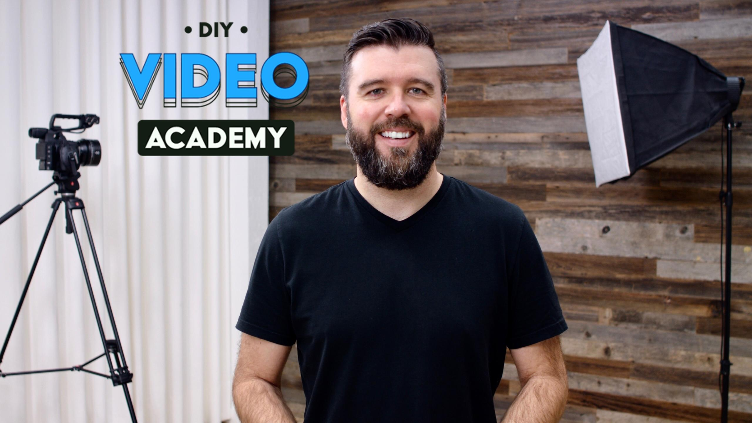 DIY Video Academy