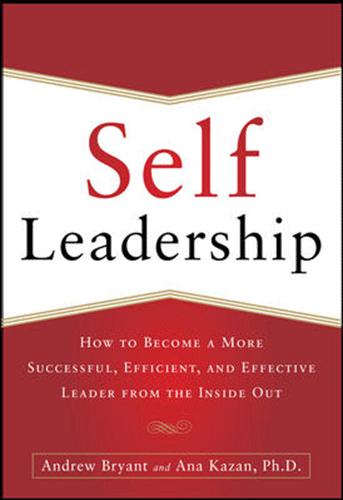 Self Leadership Book