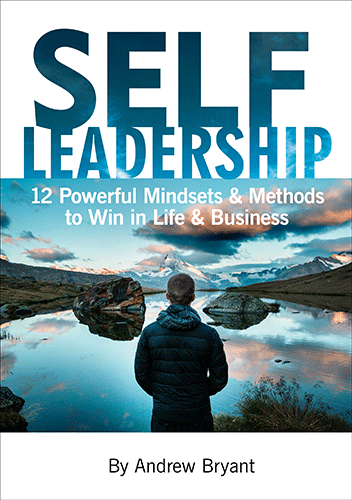 Self Leadership free book
