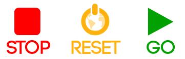 Stop, Reset, Go