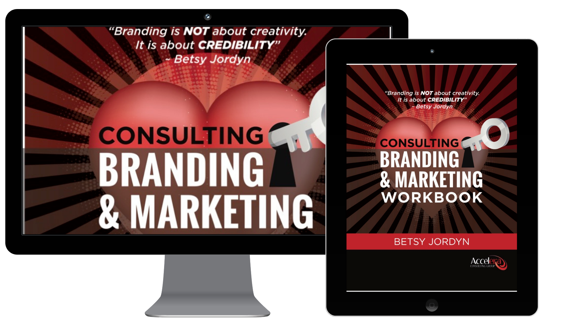 Consulting Branding & Marketing