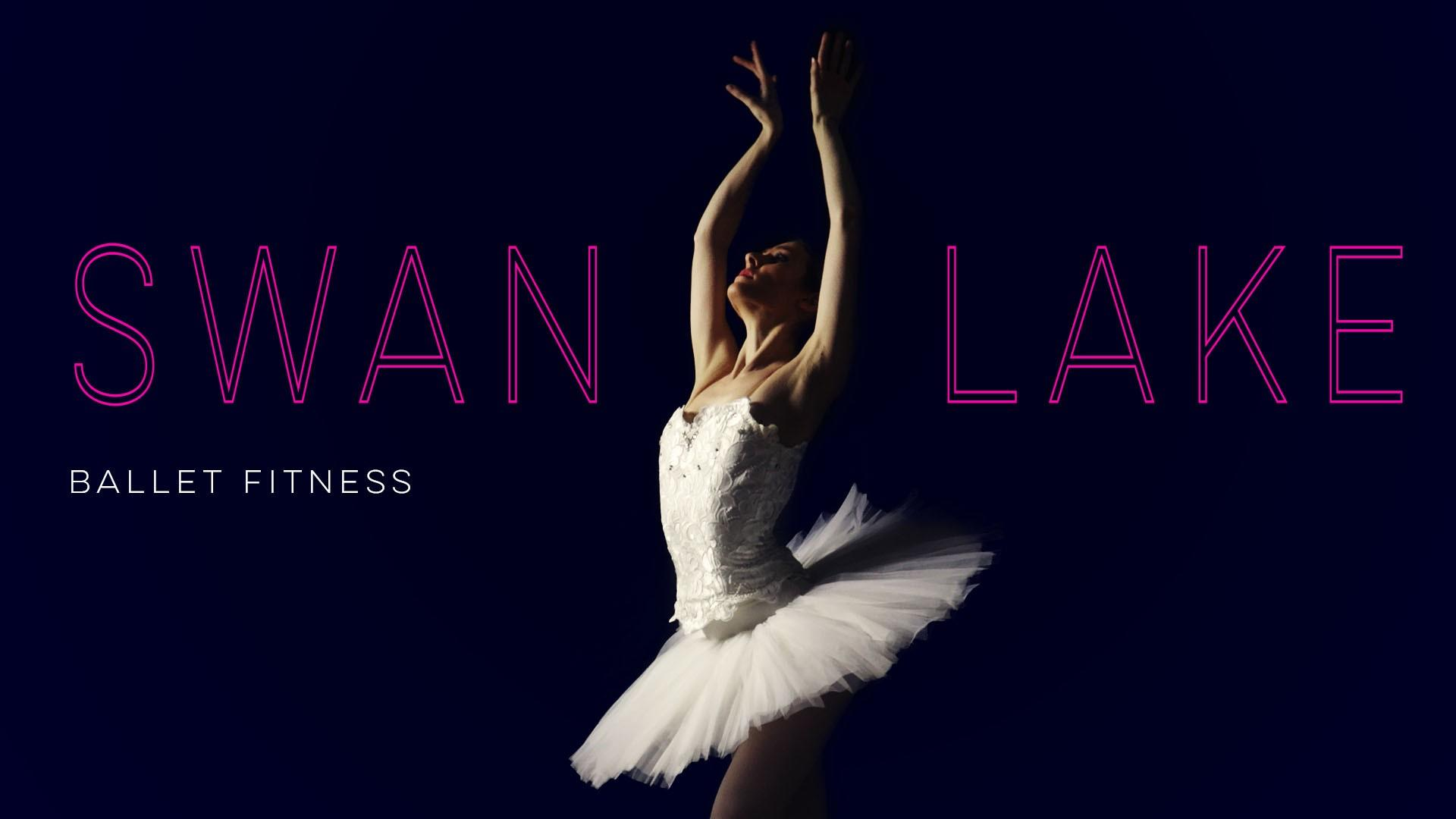 Swan Lake Ballet Fitness Program
