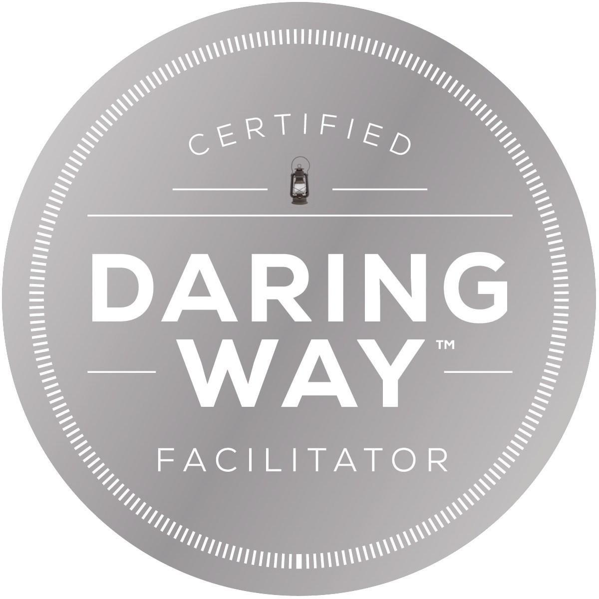 The Daring Way | Potentia Therapy Inc.