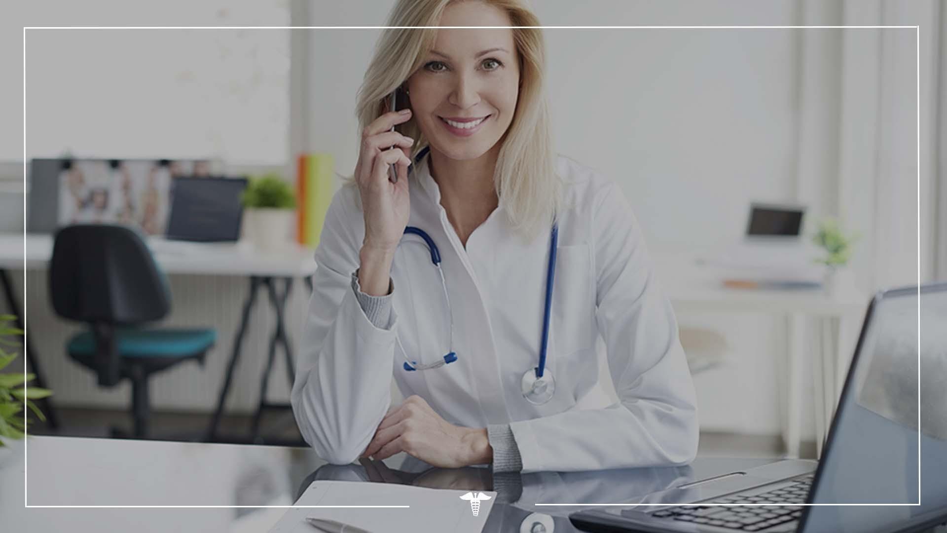 Hormone Practice Consultant