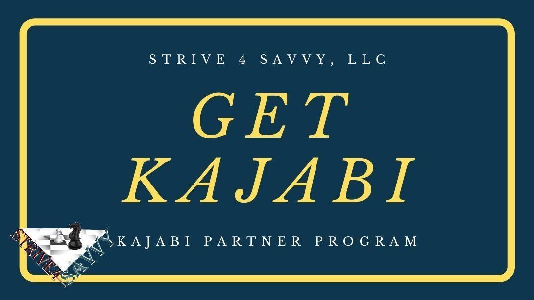 Get Kajabi