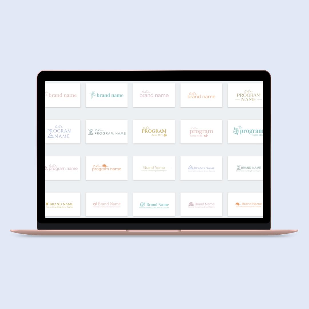 Brand Boards
