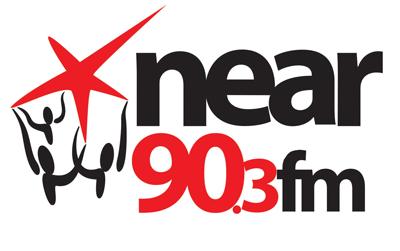 Near 90.3 FM