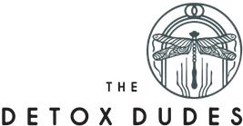 the detox dudes logo