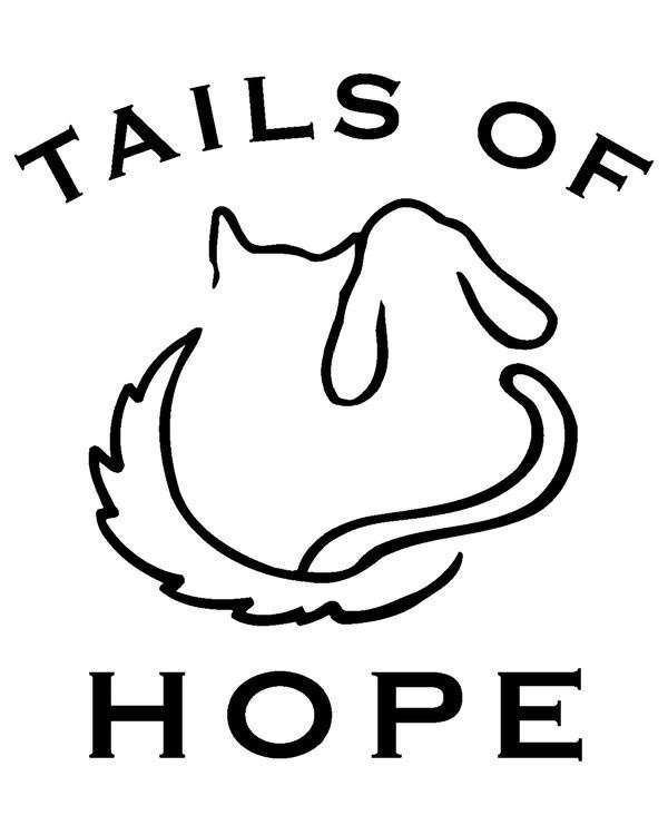 tails of hope logo