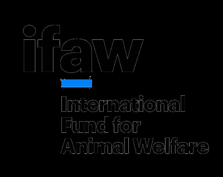 ifaw international fund for animal welfare logo