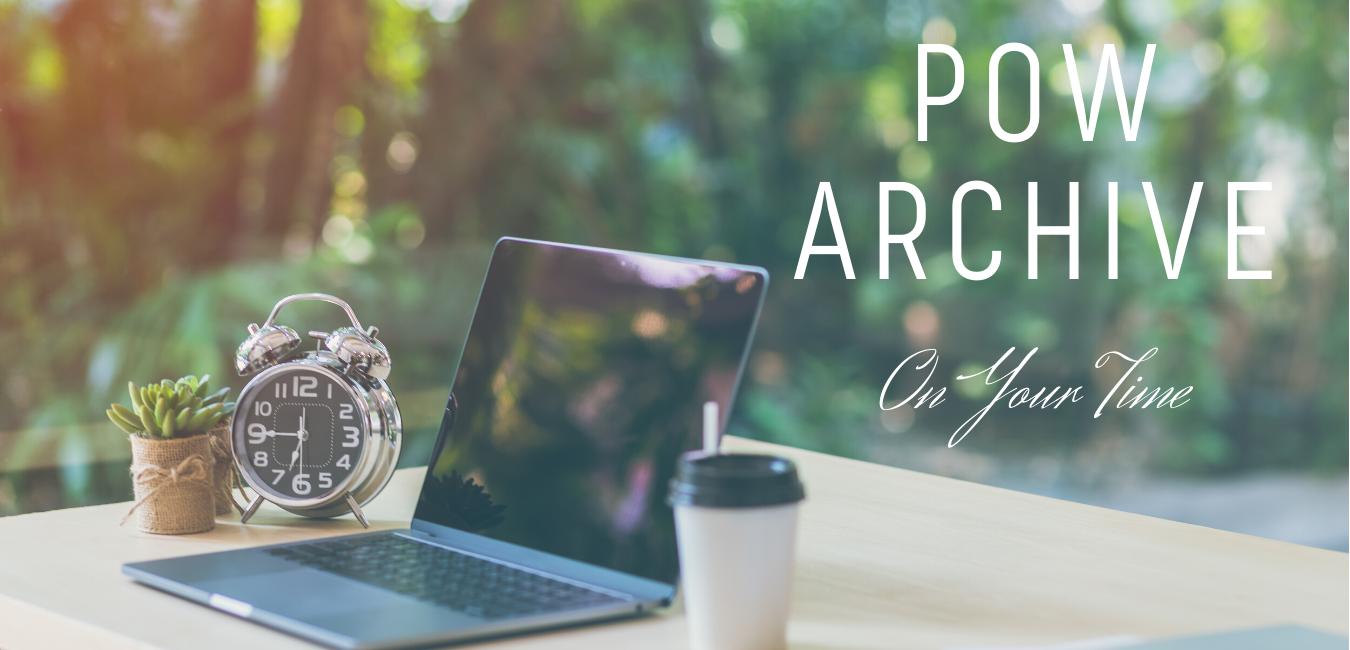 POW Archive