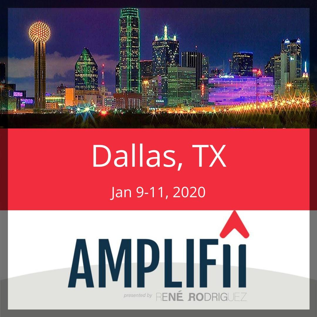Dallas Amplifii