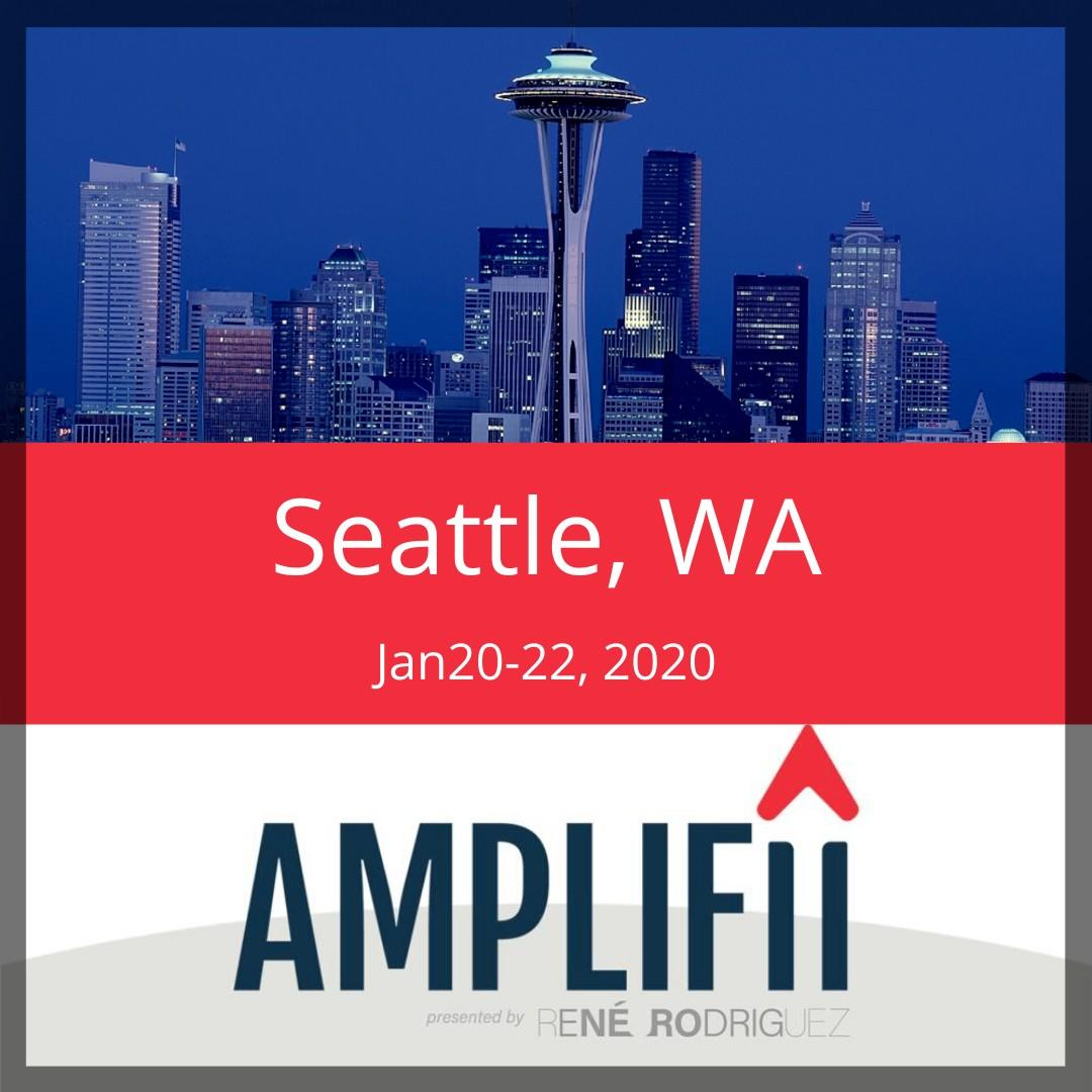 Amplifii Seattle