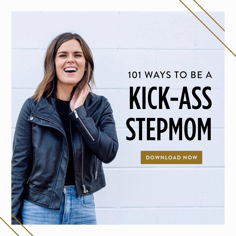 Stepmom Help