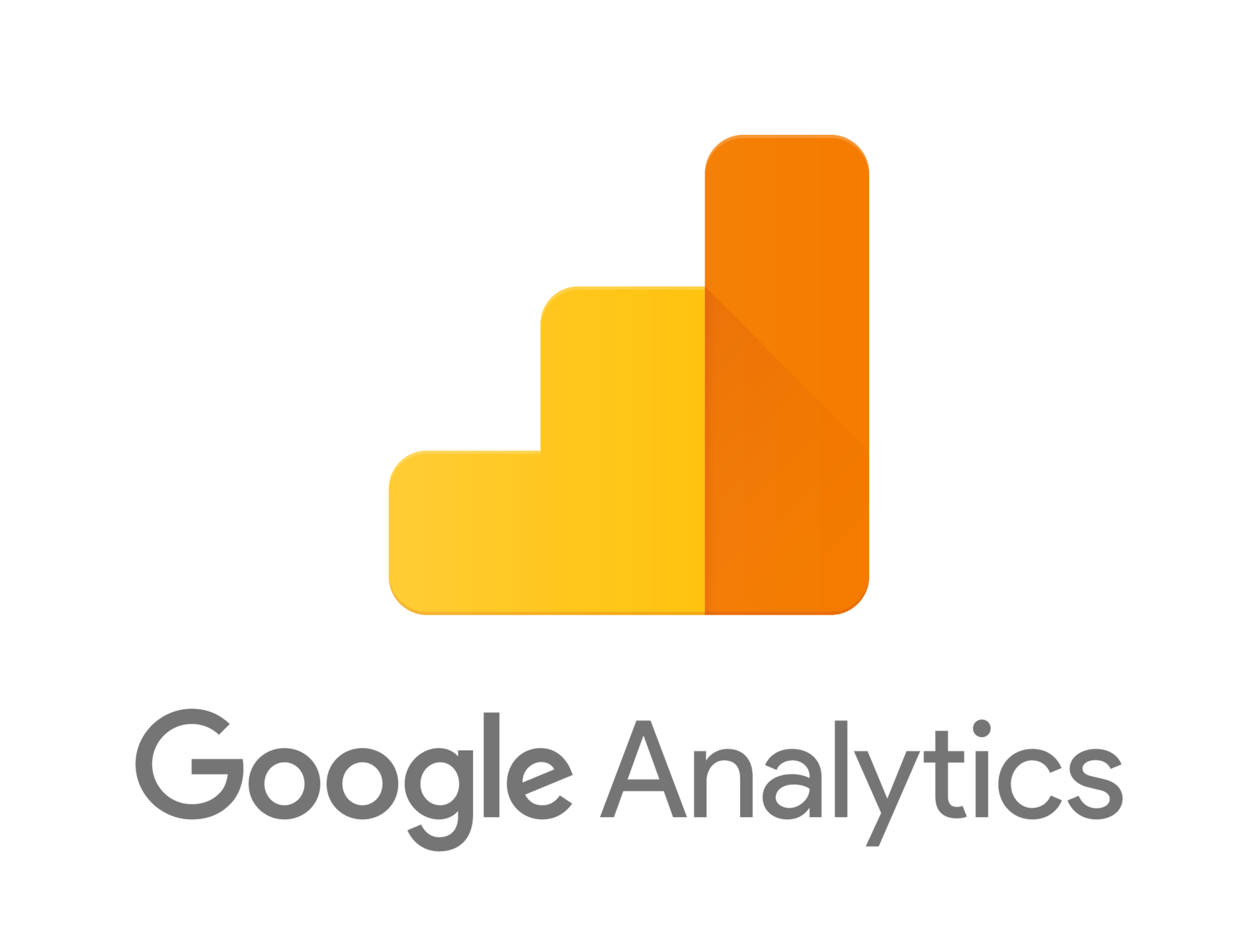 google analytics improve seo for online business traffic increases