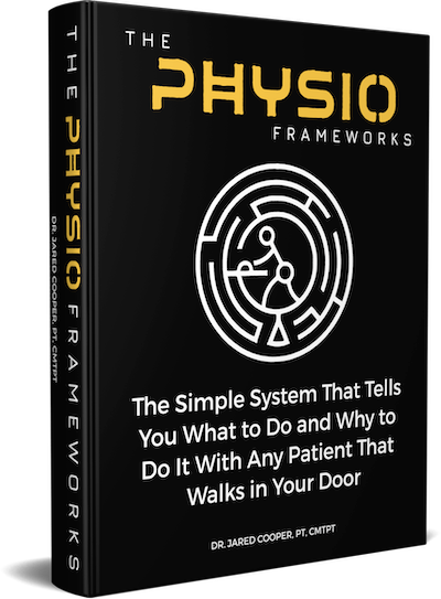 PhysioFrameworks Book