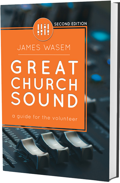 Great Church Sound Book