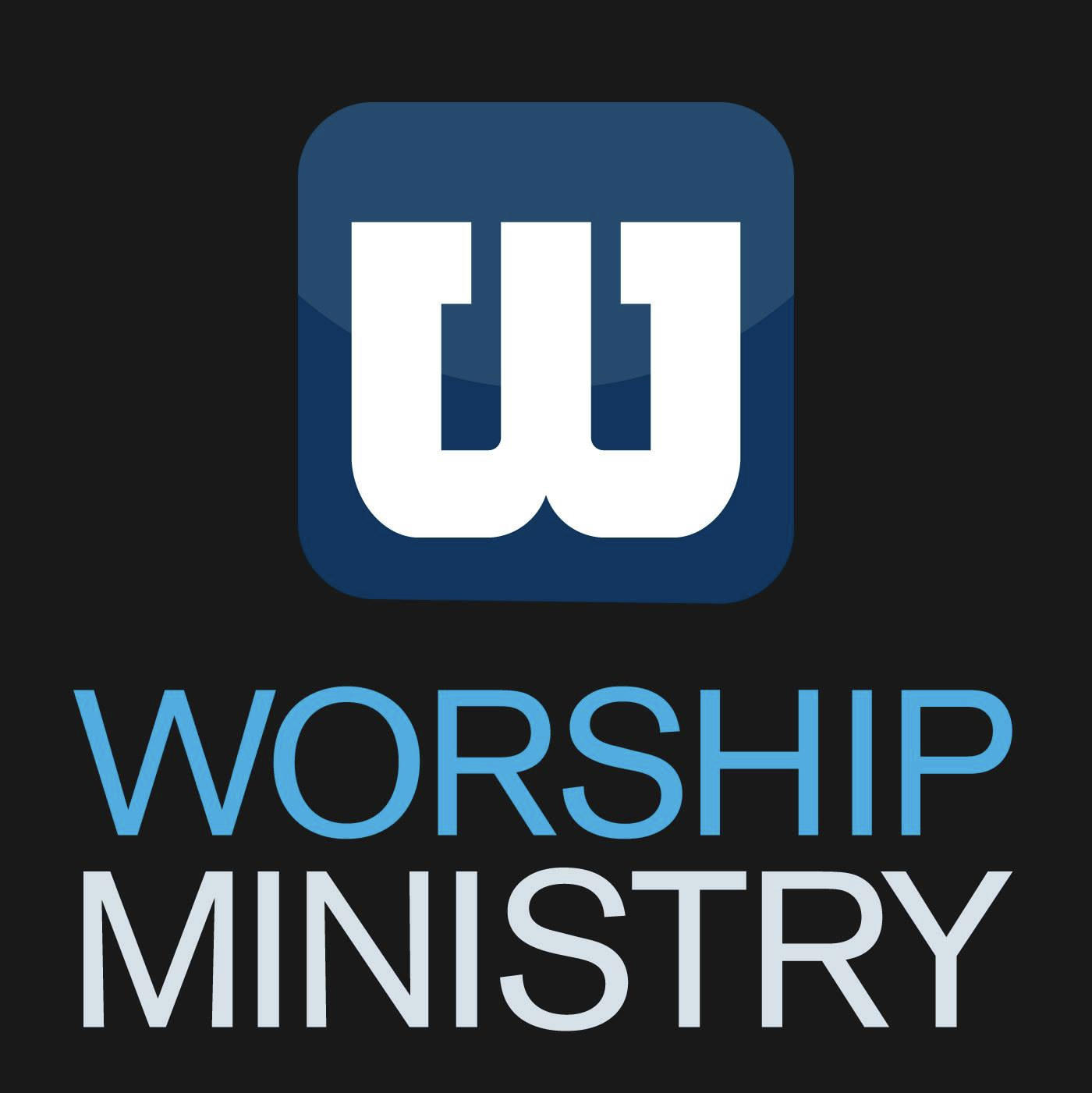 Worship Ministry, Great Church Sound blog