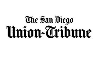 Sd Union Tribune