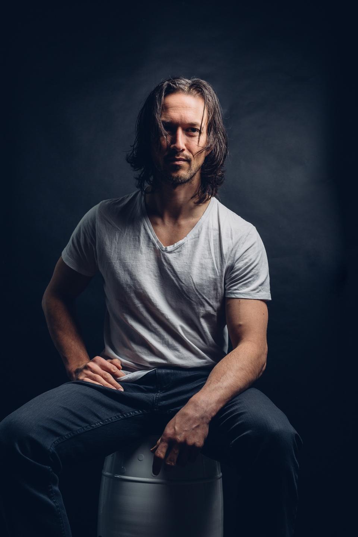 Brendan D Murphy