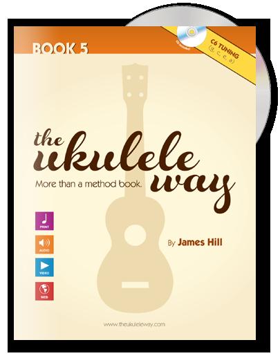 The Ukulele Way Book 2