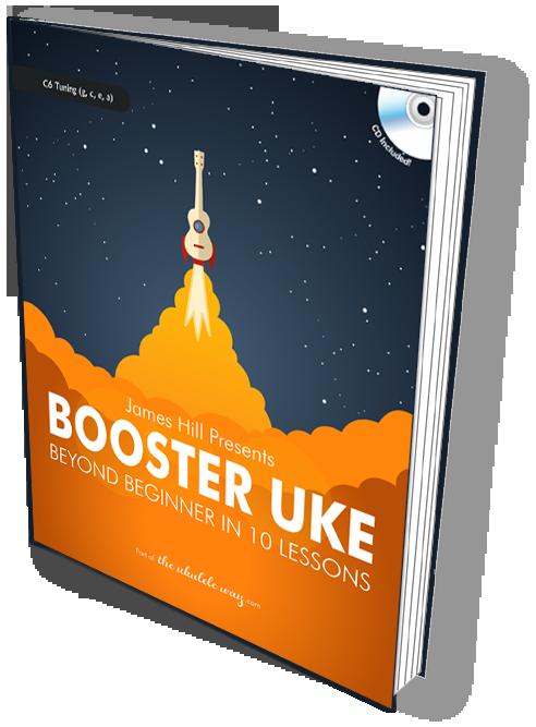 The Ukulele Way Book 1