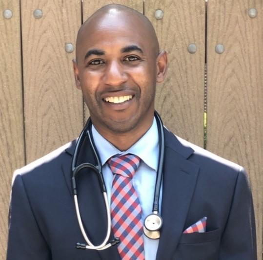 Dr. Jason Spears