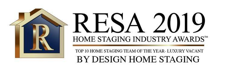 RESA luxury vacant award