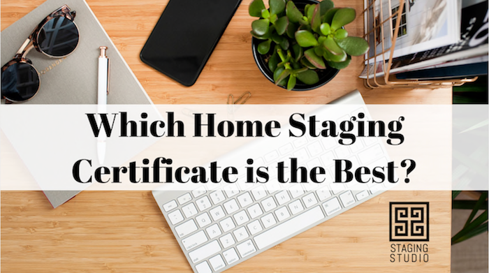 Which staging certification is the best