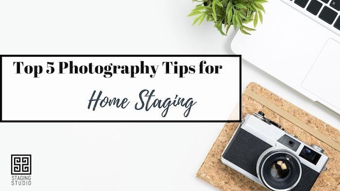 Top 5 photography tips