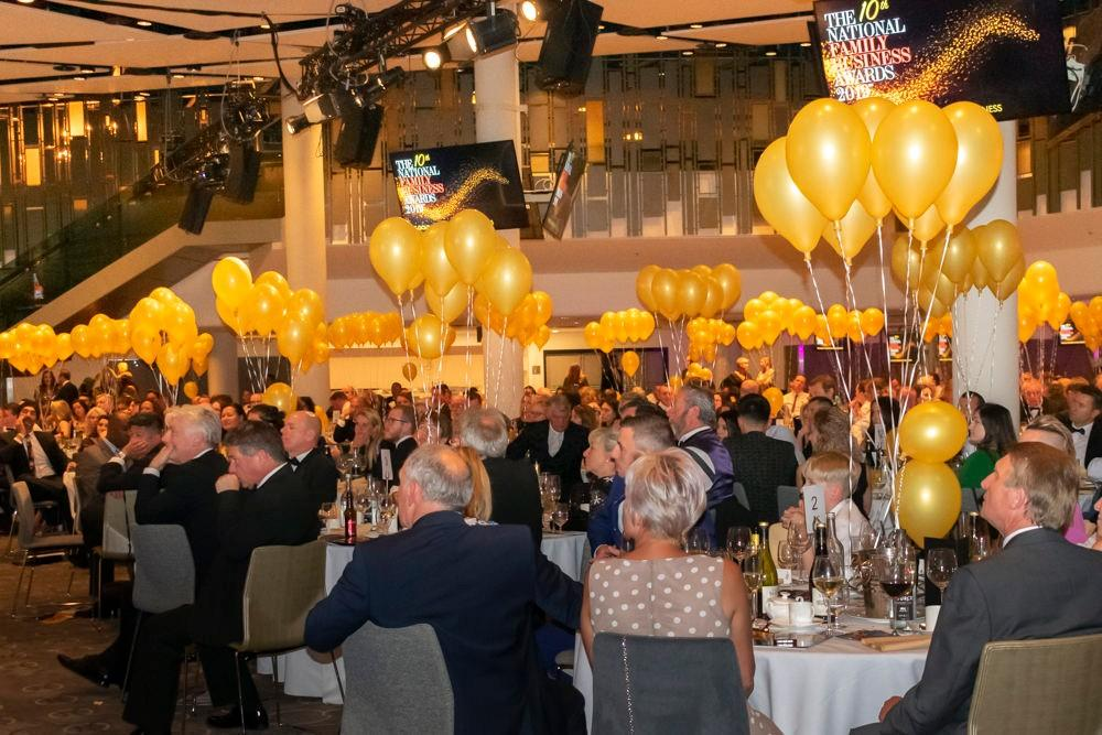 National Family Business Awards