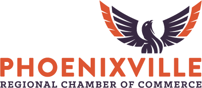 Phoenixville Regional Chamber of Commerce logo