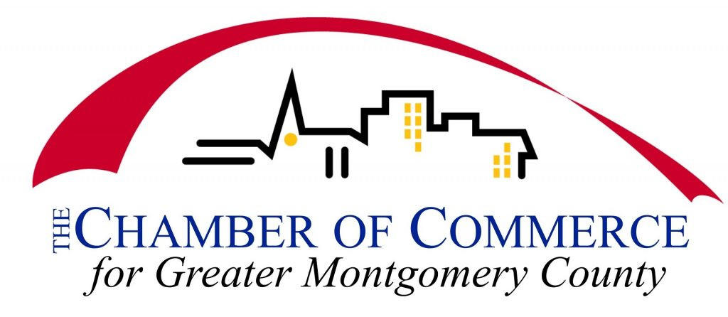 The Chamber of Commerce for Greater Montgomery County