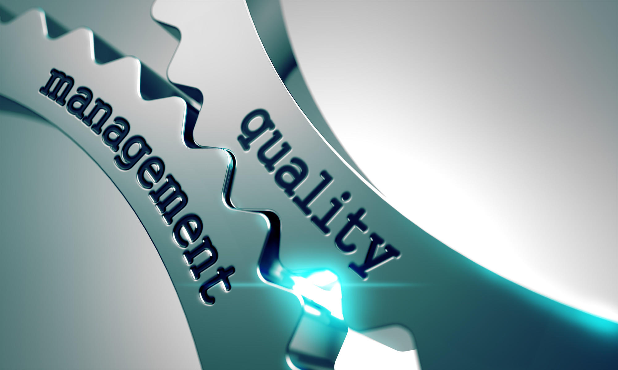 Quality Management Gears