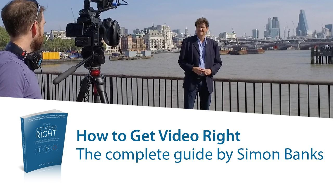 Get Video Right