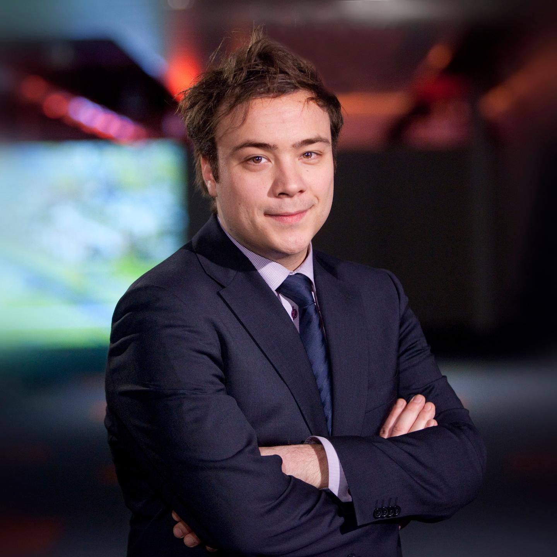 Danny Mekić