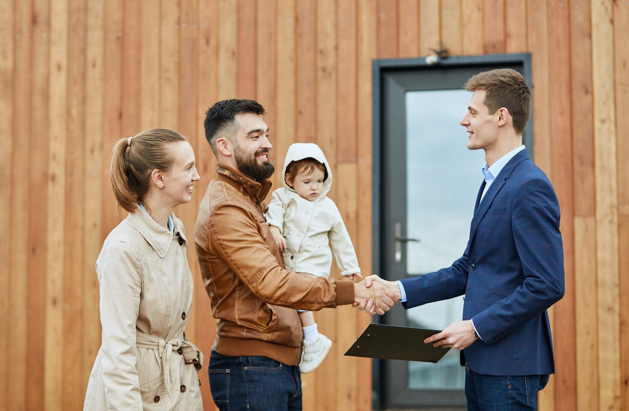 Knowledge First Real Estate Master's Program