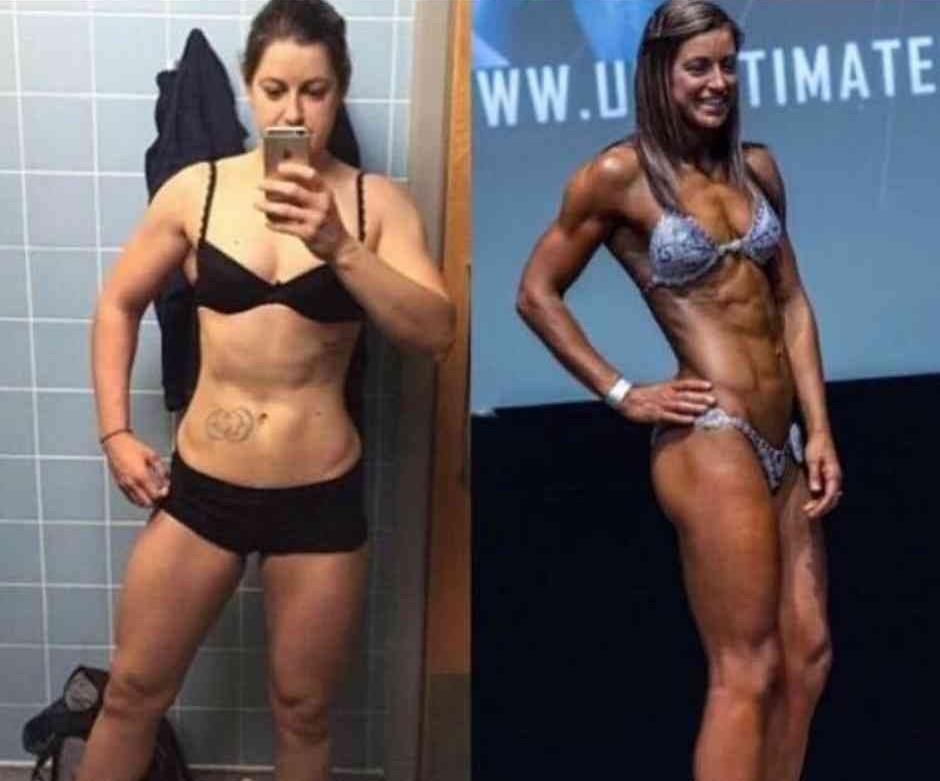 Sarah transformation