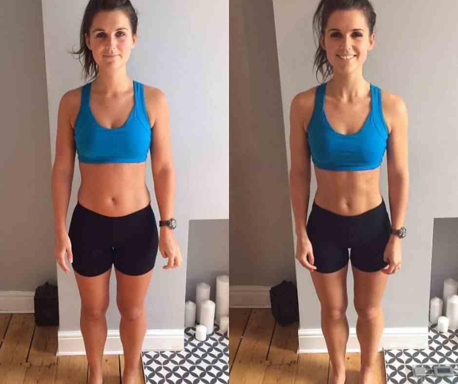 Sarah 2 Transformation