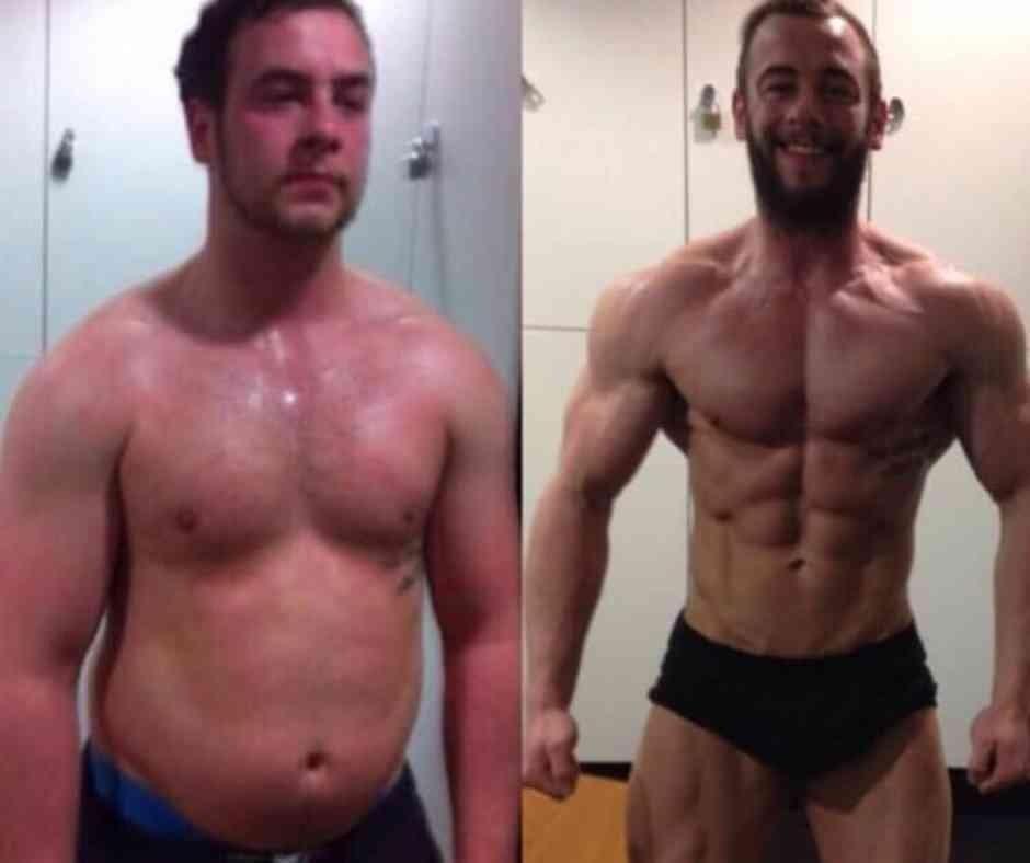 Frans Transformation