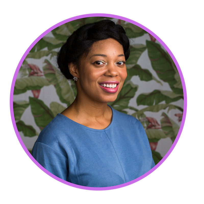 gahmya Drummond-Bey founder of kidyouniversity