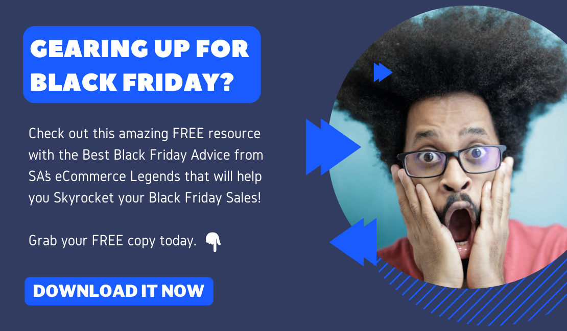 Black Friday Tips PDF