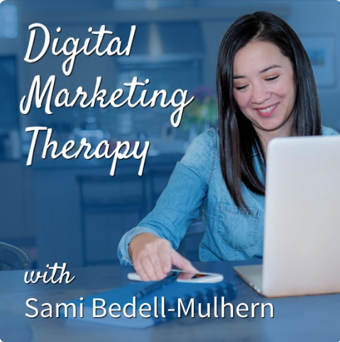Podcast interview. Grow your business with email marketing. Email marketing strategies.