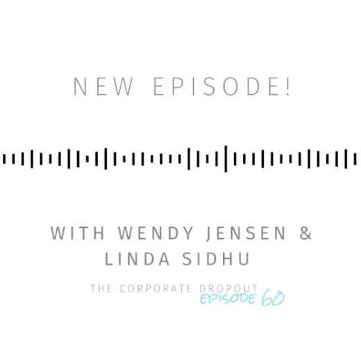 Podcast interview. How to use quizzes to grow your email list. Email marketing strategies.